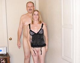 Marvelous blondie screwed – interracial Cuckold sex video