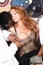 My submissive slut wife – interracial gangbang- Amateur Cuckold Porn