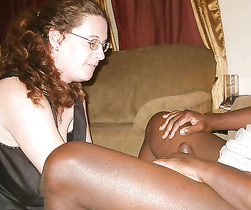 Great pics of a cheating wifey – interracial Cuckold sex video