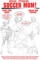 Cuckold Cartoons