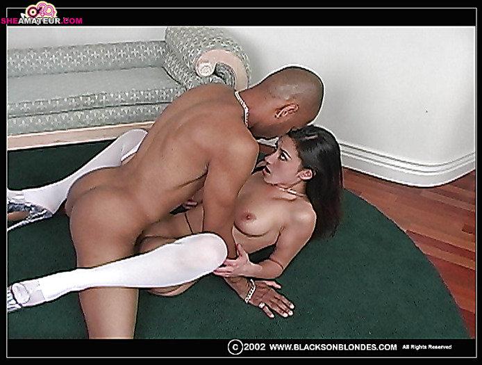 Interracial Sex Pictures Alaura Eden