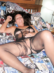 Ex's First Naughty Pictures