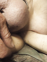 My anal fetish