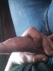 My cock for you to look at and get off to in one way or another
