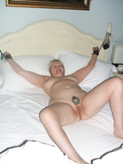 UK Slut Susan exposed on the internet for everyone to see