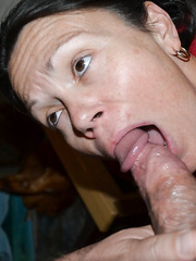 I love to be face fucked hard. Deep and very rough