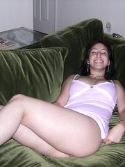 MRS FIRGUEROA teasing once again naughty erotica