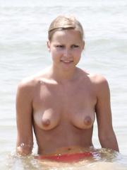 Hot bitch naked wife so fucking hot