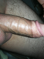that is my cock i hope that you enjoy it
