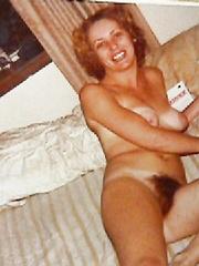 Michelle Kaczor hairy pussy amateur photos