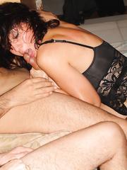 CARMINA swinger wife