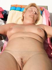 Slut Frances