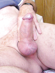 More pictures of my cock