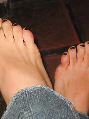 sexy feet cont