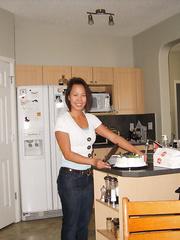 Amateur Asian Wife Linda