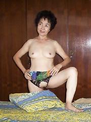 Naughty Asian Slut