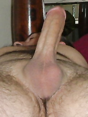 My Hard Cock For You