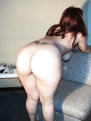 Fat Juicy Asses Pt. 6