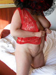 My wife is very horny and loves to be watched