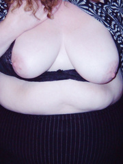 WIFES TITS