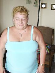 Barb our Granny Member