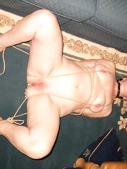 Bondage Slut 15