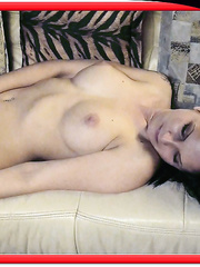 Simonetta pussy rubbing, licked by an old man and giving handjob