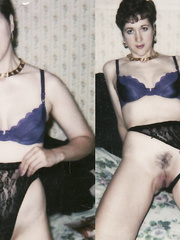Vintage mommies fuck the biggest and best you think