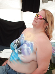 Big boobs make me smile and be happy here are a few