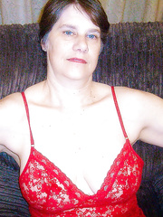 Kathy UK, Flickr wife who loves exposing herself wearing lots of tight and very sexy underwear