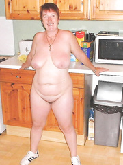 Lancashire Lass with amazing Baps from uk showing her very hot stuff