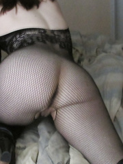 Tribute my wife and send picture back to us showing you cumming