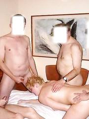 Erotica gangbang