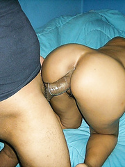 Different Mexican females penetrated by the same cock 06