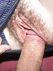 Shaggy Cum-Hole Collection three strapon-ding-dong Lascivious Sufficiently