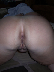 Sexually Excited wife looking for big jocks to double permeate her