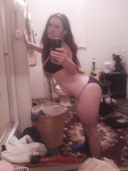 My Wife making Her 1St Attempt at Posting her Hot Body for all to watch