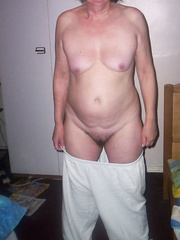 This is my wife that babe is 68 year old been married 44 years