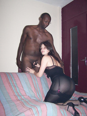 Cuckold wife likes a regular blacking