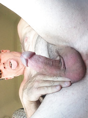 Giving a view of my knob and body