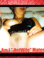 My Pal's Hot Large Tit Wife Wants