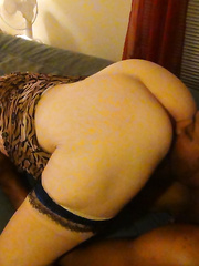 White Wifes First Black Cock Anal Wanting His Manhood Inside
