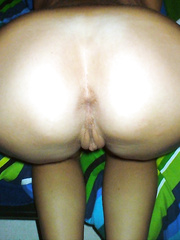 Fuck me hard please it is my big ass and I want it used by you