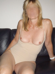 This is my naughty woman who loves to show new friends