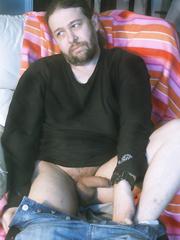 Pelle Westlund horny gay man from Kiruna in north of Sweden