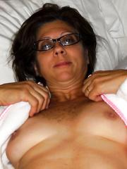 Pennsylvania MILF Diane Enjoys Pleasing Other Men Very Much