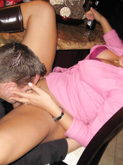 Taken at a wild swingers party what a hot sexy bodys
