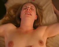 Black dom drill white wife – interracial porn movie scene
