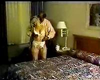 Interracial cuckold video