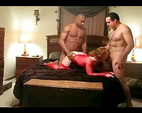 Skilled black fuckers! Amateur Cuckold Interracial Porn